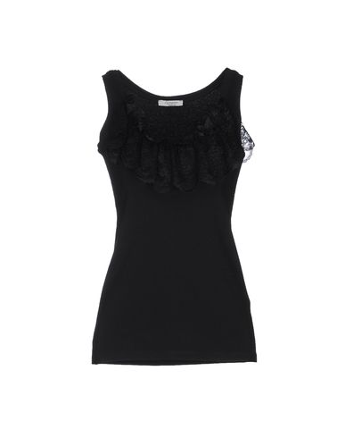 LE RAGAZZE DI ST. BARTH - Sleeveless t-shirt