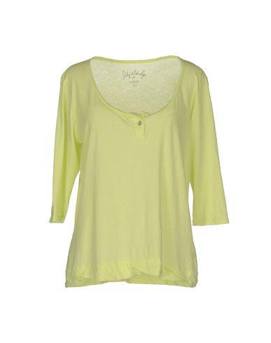 LILY ALDRIDGE for VELVET - Short sleeve t-shirt