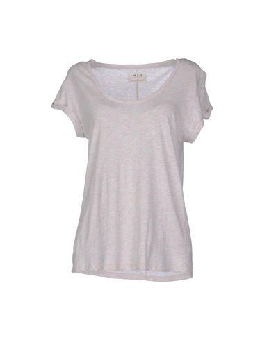 MIH JEANS - Short sleeve t-shirt
