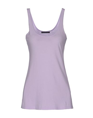 VELVET - Sleeveless t-shirt
