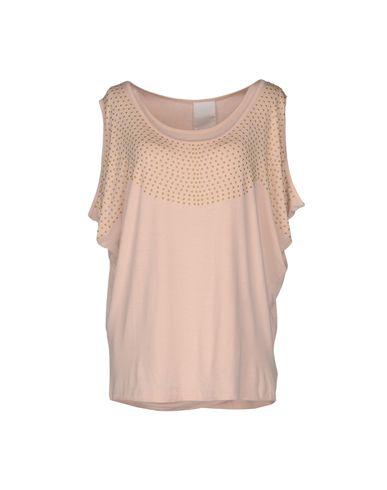 LUXURY FASHION - Sleeveless t-shirt