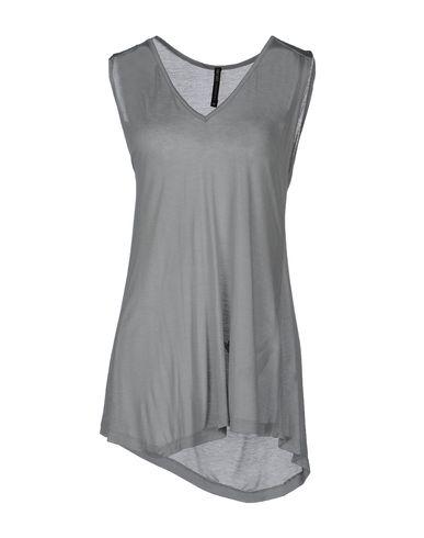 AMY GEE - Sleeveless t-shirt