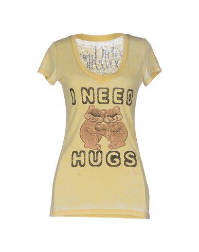 DIRTEE HOLLYWOOD - Short sleeve t-shirt