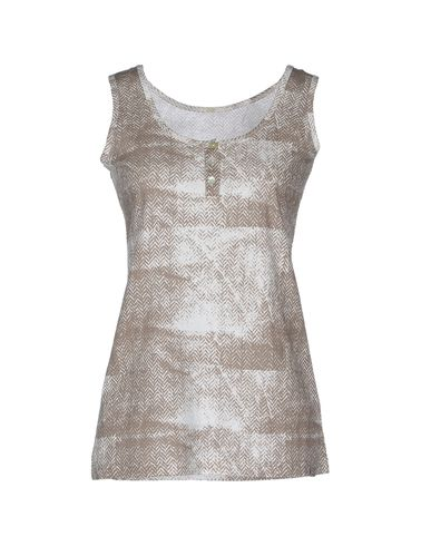 SZEN - Sleeveless t-shirt