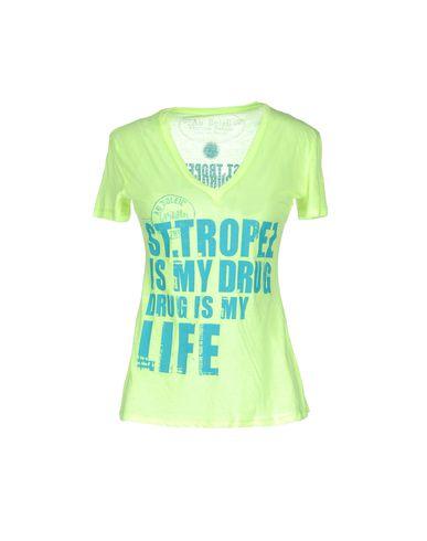 AU SOLEIL DE SAINT TROPEZ - Short sleeve t-shirt