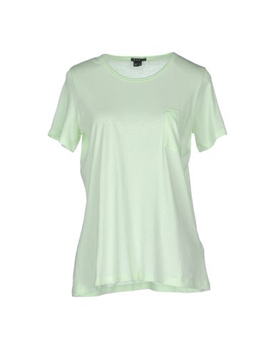 THEORY - Short sleeve t-shirt