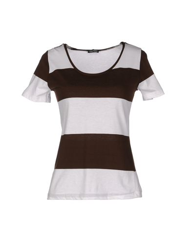 CHARLOTT - T-shirt