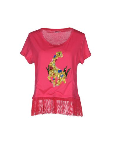 BEAYUKMUI - T-shirt