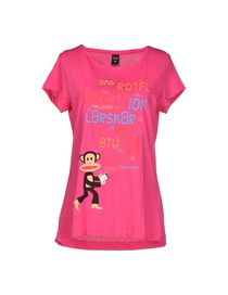 PAUL FRANK - T-shirt