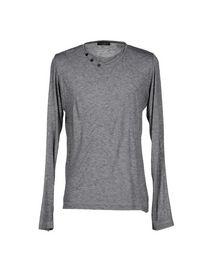MASTER COAT - T-shirt
