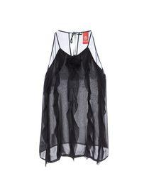 MICHELLE WINDHEUSER - Silk top