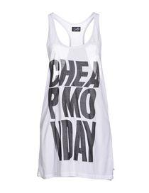 CHEAP MONDAY - Tank top