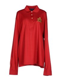 RALPH LAUREN COLLECTION - Polo shirt