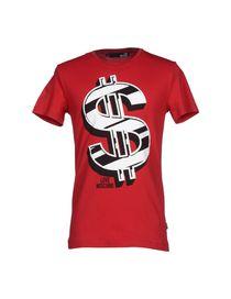 LOVE MOSCHINO - T-shirt
