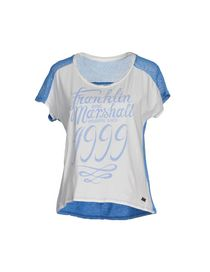 FRANKLIN & MARSHALL - T-shirt