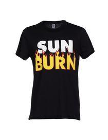 MOSCHINO SWIM - T-shirt