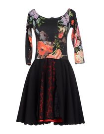 MRESALE - Short dress