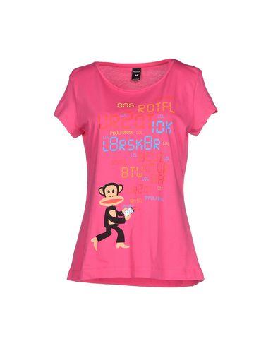 Paul Camiseta Franc