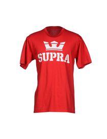 SUPRA - T-shirt