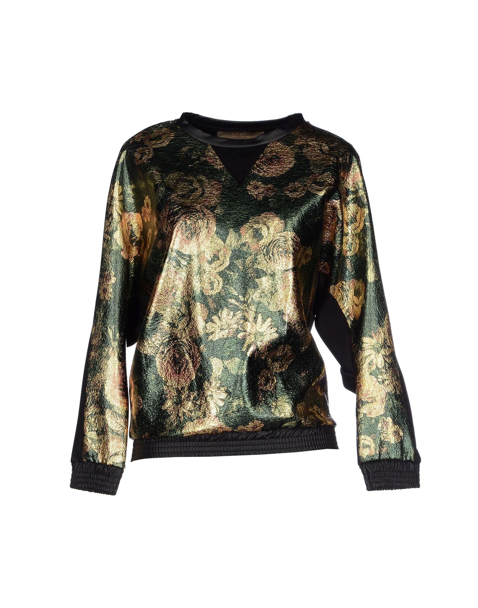 Space Style Concept Sweatshirt   Women Space Style Concept Sweatshirts   37698052WC
