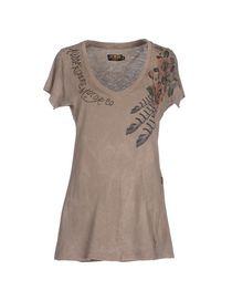 RUDERIDERS - T-shirt