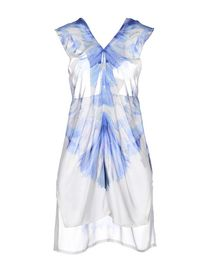 JUST CAVALLI - Silk top