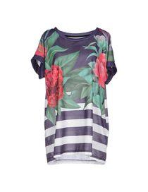 ALFA OMEGA - T-shirt