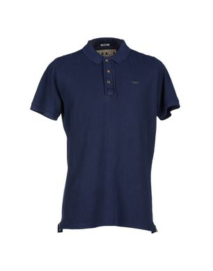 WHY FLY - Polo shirt
