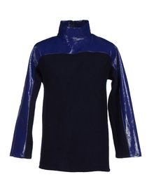 BULK - Sweater with zip