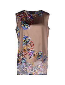 MARCO BOLOGNA - Silk top