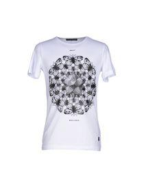 MESSAGERIE - T-shirt