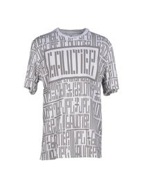 JEAN PAUL GAULTIER - T-shirt