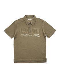 TIMBERLAND - Polo shirt