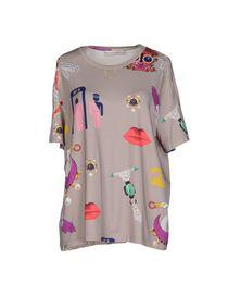 MARY KATRANTZOU - T-shirt