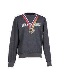 DIRK BIKKEMBERGS - Sweatshirt
