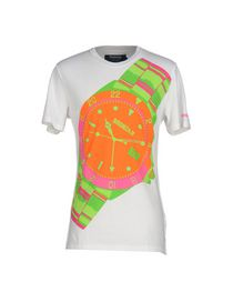 BRONZAJI - T-shirt