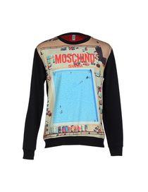 MOSCHINO SWIM - Sweatshirt