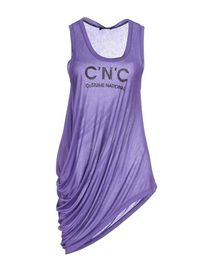 C'N'C' COSTUME NATIONAL - Tank top