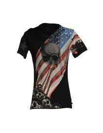PHILIPP PLEIN HOMME - T-shirt