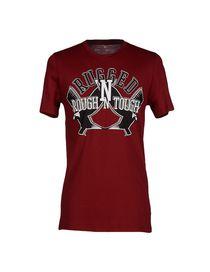 KRISVANASSCHE - T-shirt