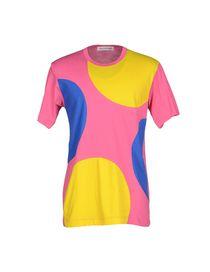 COMME des GARÇONS SHIRT - T-shirt