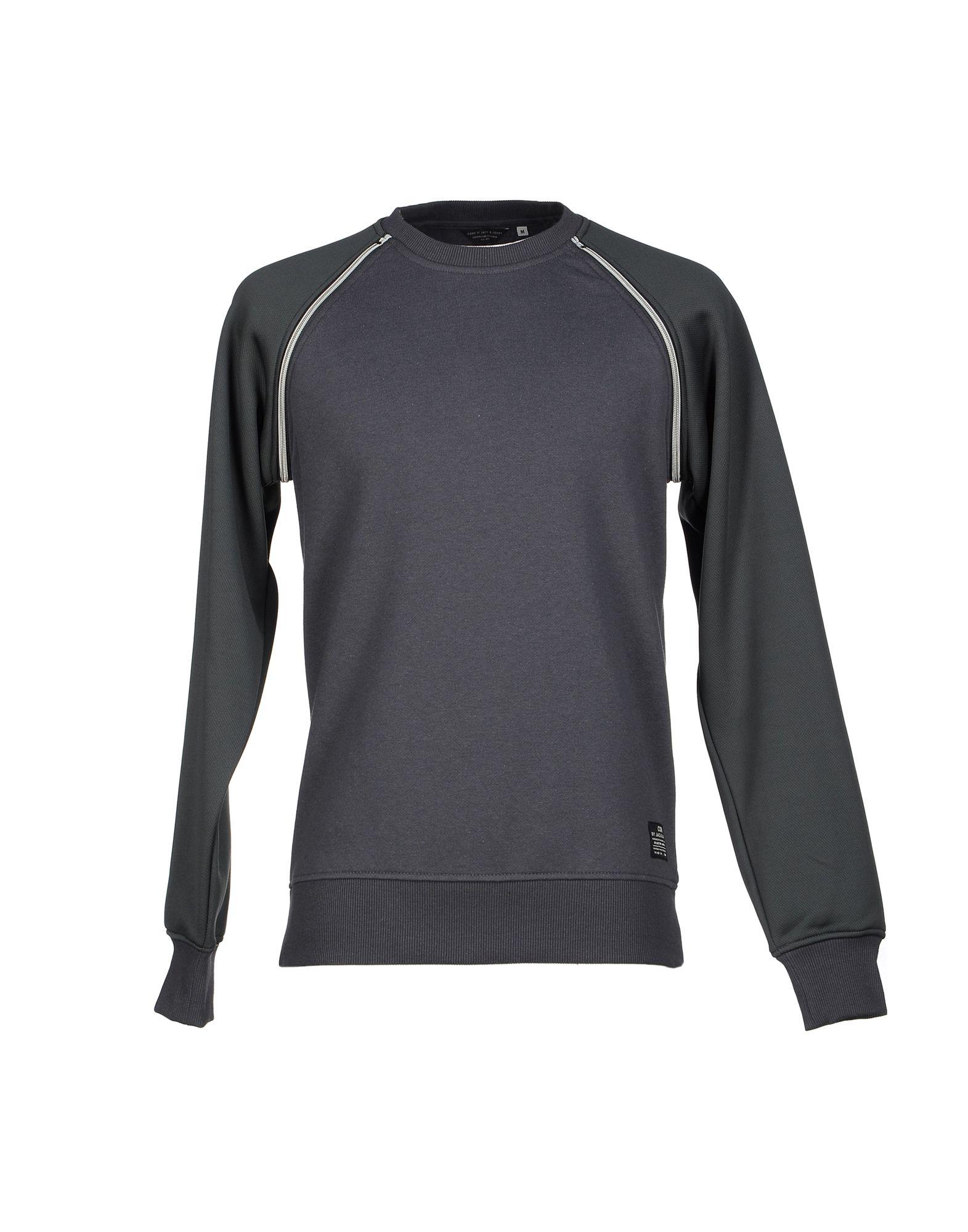 f5ae53d8e1b2c8 Core By Jack   Jones Sweatshirt Men Core By Jack   Jones Sweatshirts  37760420
