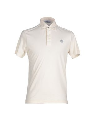 STONE ISLAND - Polo shirt