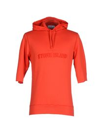 STONE ISLAND - Sweatshirt