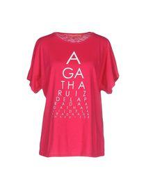 AGATHA RUIZ DE LA PRADA - T-shirt