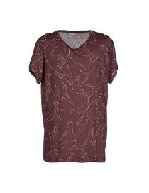 DRIES VAN NOTEN - T-shirt