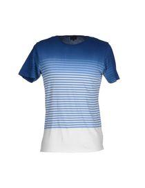 PAUL SMITH JEANS - T-shirt