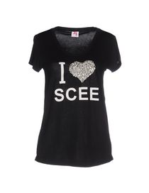 SCEE by TWIN-SET - T-shirt