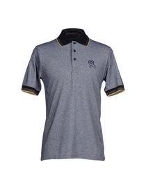 ALEXANDER MCQUEEN - Polo shirt