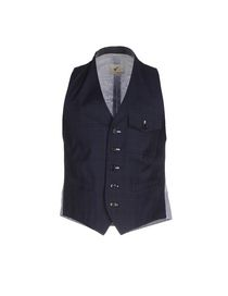 BAND OF OUTSIDERS - Vest